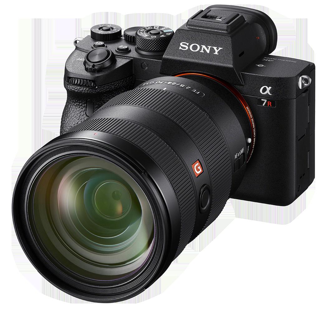 Sony Alpha 7r M4