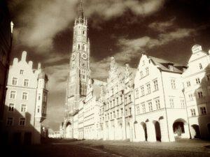 Altes Landshut